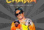 Whozu ft Rayvanny x Ntosh Gazi Chawa Mp3 Download