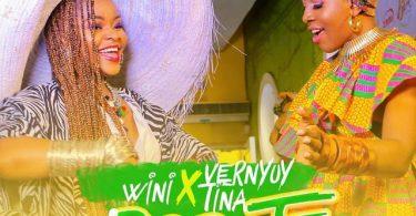 Wini ft Vernyuy Tina Popote Mp3 Download
