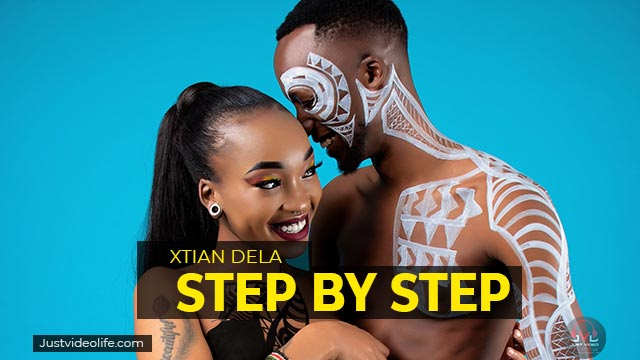 Xtian Dela ft Magix Enga Step By Step Mp3 Download