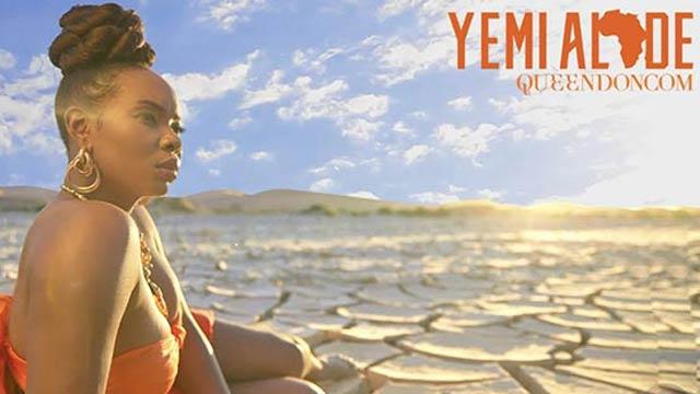 Yemi Alade Ike Mp3 Download