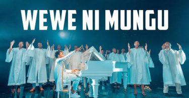 Bahati Wewe Ni Mungu Mp3 Download