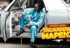 Barnaba Classic Yalaaniwe Mapenzi (Why) Mp3 Download