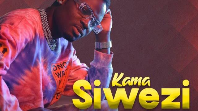 Beka Flavour Kama Siwezi Mp3 Download