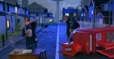 Buruklyn Boyz ft Ajay Slide Mp3 Download