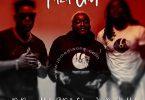 DJ Dammy Master ft Dully Sykes x Jay Rox Faza God Mp3 Download