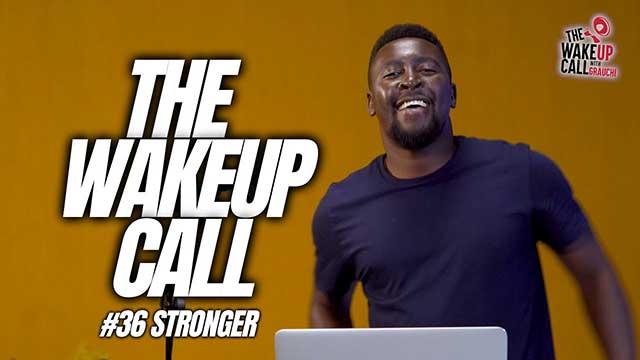 DJ Grauchi The Wake Up Call Mix 36 Reggae Mp3 Download