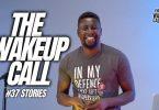 DJ Grauchi The Wake Up Call Mix 37 Amapiano Mp3 Download