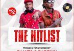 DJ Lyta ft DJ Denik Chini Chini Mix Hitlist Vol 7 Mp3 Download