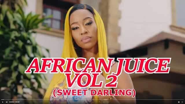 DJ Sisse African Juice 2 Mix Mp3 Download