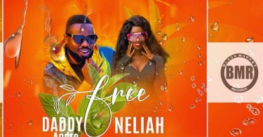 Daddy Andre ft Neliah Free Mp3 Download