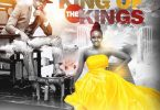 Darassa ft Abby Chams Kings Of The Kings Mp3 Download