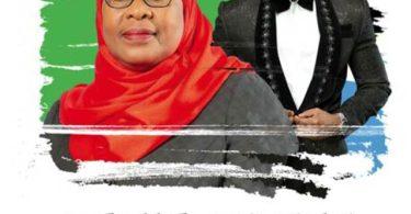 Diamond Platnumz Samia Suluhu Mp3 Download