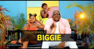 Dully Sykes ft DJ Benny Biggie Mp3 Download