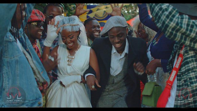 Eddy Kenzo ft Fredo YahBoy Leero Party Mp3 Download