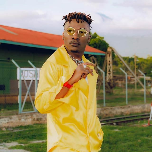 Killy ft Harmonize Ni Wewe Mp3 Download