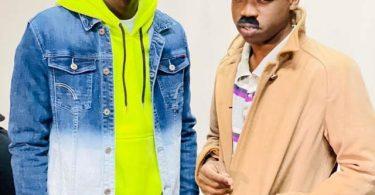 King Kaka ft Jadi Tena Mp3 Download