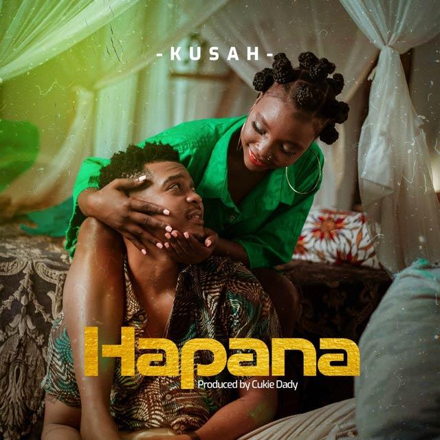 Kusah Hapana Mp3 Download