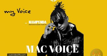 Macvoice Nampenda Mp3 Download