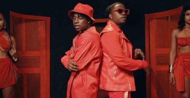 Macvoice ft Rayvanny Tamu Mp3 Download