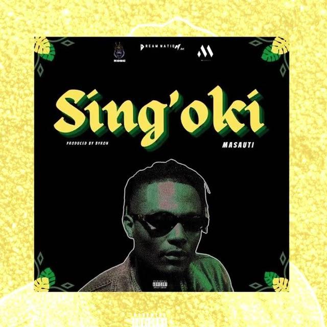 Masauti Sing`oki Mp3 Download