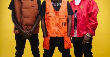 Mbuzi Gang ft Lamaz Span KOB Taki Taki Mp3 Download