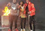 Mejja ft Exray & Ndovu Kuu Usherati Mp3 Download