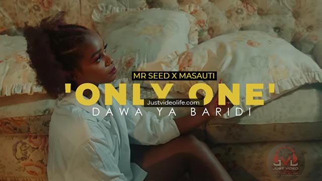 Mr Seed ft Masauti Only One Dawa Ya Baridi Mp3 Download