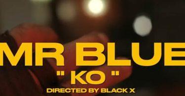 Mr Blue KO Mp3 Download