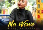 Nicah The Queen Na Wewe Mp3 Download