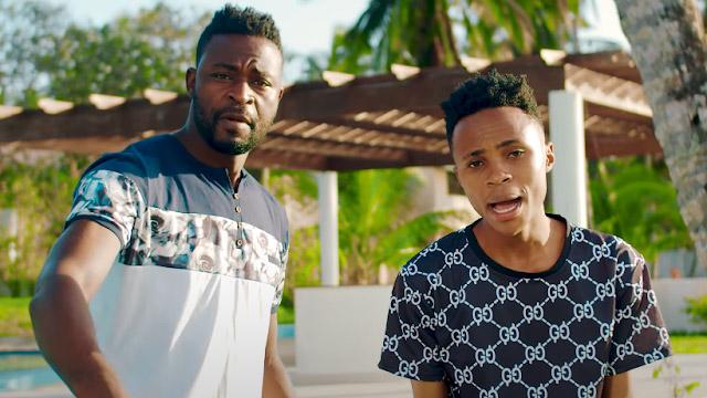 Peter Blessing ft Benachi Fantastic Mp3 Download