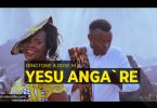 Ringtone ft Rose Muhando Yesu Ang'are Mp3 Download