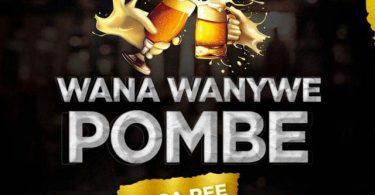 Rosa Ree Wana Wanywe Pombe Mp3 Download