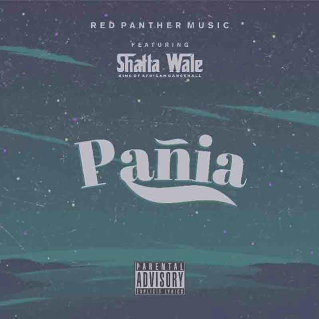 Shatta Wale Pania Mp3 Download