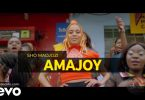 Sho Madjozi ft Russian Army Amajoy Mp3 Download