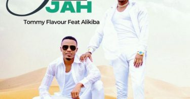 Tommy Flavour ft Alikiba Jah Jah Mp3 Download