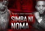 Whozu ft Donat Mwanza Simba Ni Noma Mp3 Download