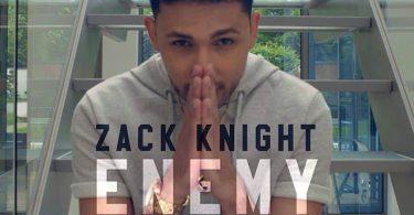 Zack Knight Enemy Mp3 Download