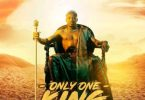 Alikiba ONLY ONE KING Album Mp3 Download