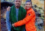 Alikiba Sitaki Tena Mp3 Download