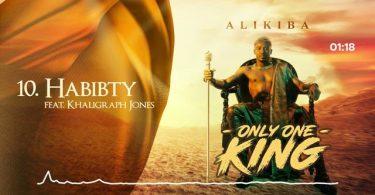 Alikiba ft Khaligraph Jones Habibty Mp3 Download