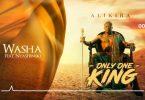Alikiba ft Nyashinksi Washa Mp3 Download
