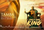 Alikiba ft Tommy Flavour Tamba Mp3 Download