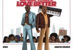 Bien ft Aaron Rimbui Bald Men Love Better Mp3 Download