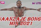 DJ Lyta ft DJ Denik Naanzaje Bongo Mix 2021 Mp3 Download