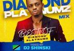 DJ Shinski Best of Diamond Platnumz Mix 2021 Mp3 Download