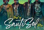 DJ Shinski Best of Sauti Sol Mix 2021 Mp3 Download