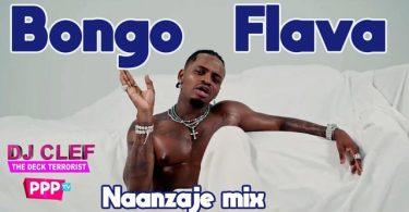 Deejay Clef Trending Bongo Naanzaje Mix 2021 Mp3 Download