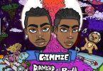 Diamond Platnumz ft Rema Gimmie Mp3 Download