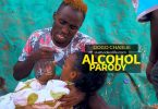 Joeboy Sip Alcohol Parody by Dogo Charlie Mp3 Download