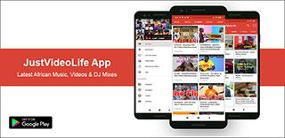 Justvideolife App